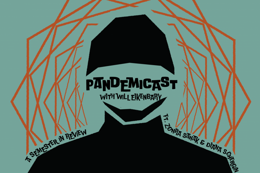 Pandemicast: A Semester in Review
