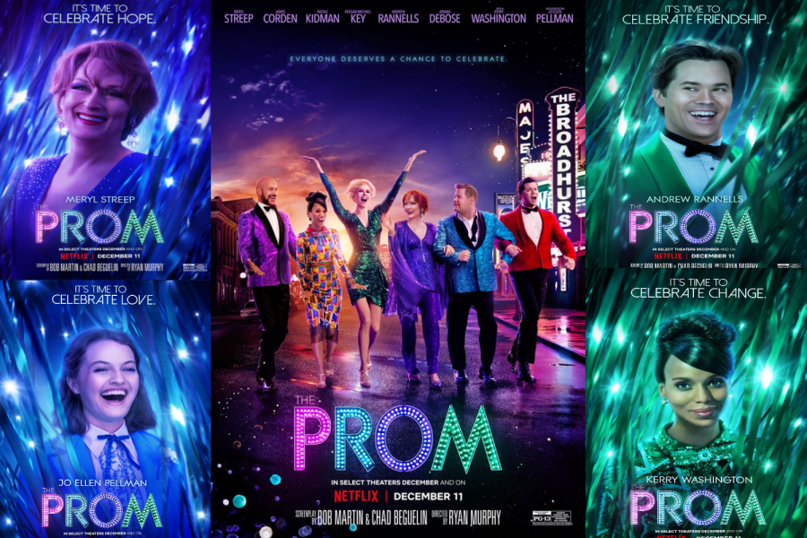 "Netflix's ""The Prom"" Stuns for its Musical Numbers and Impact"