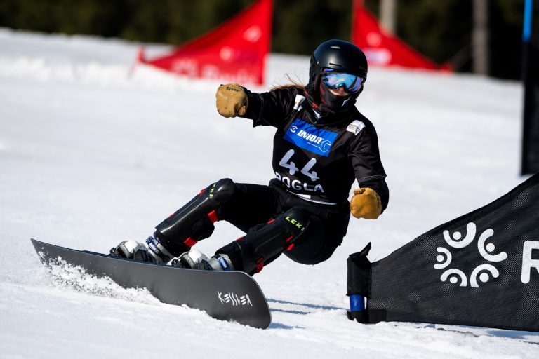 BSM snowboarders find international success despite COVID