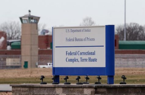 Three federal executions were carried out last week in Terre Haute, Indiana.