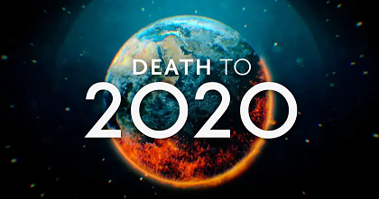 'Death to 2020': The comedy special we all deserved.