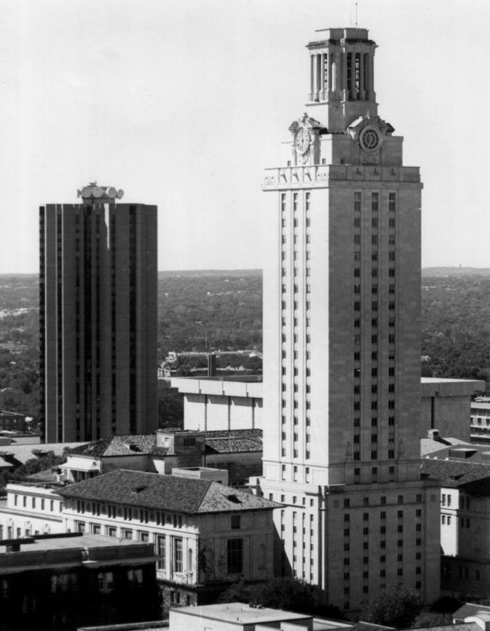 Survivor of the Texas Tower Sniper shares his story 54 years later