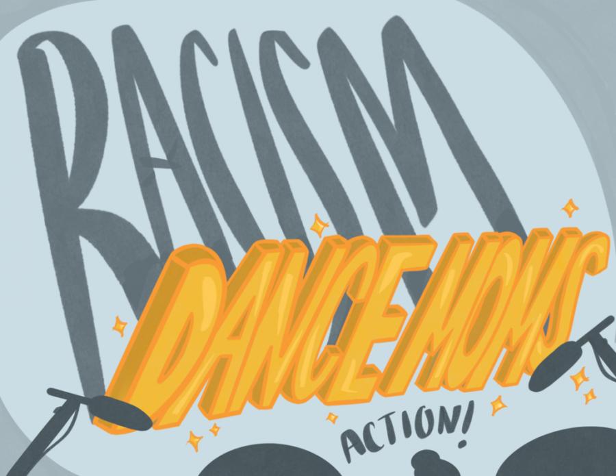 Racism: Living on the dance floor