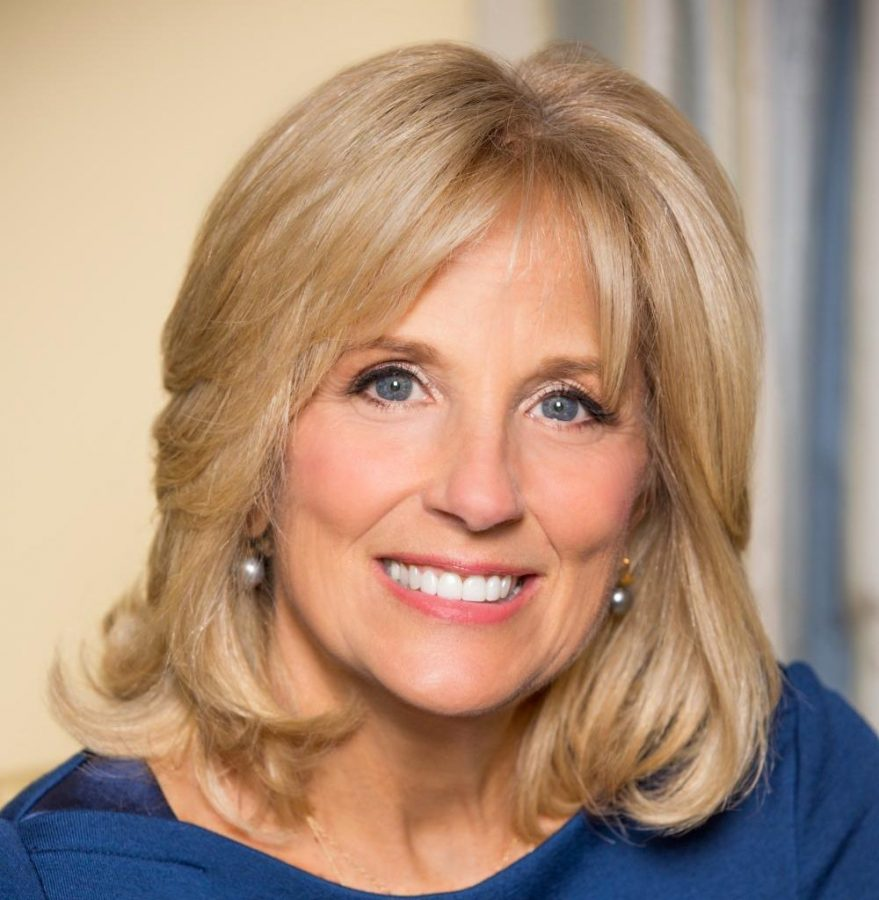 Dr. Jill Biden shall not concede to Epstein's request to remove 'Dr.' from her title