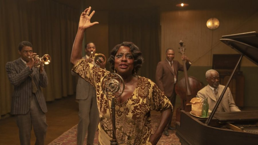 Ma Rainey's Black Bottom: A window into the past and the present