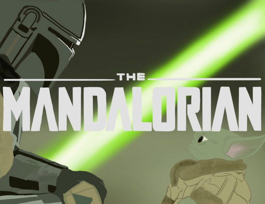 'The Mandalorian' brings back the spirit of Star Wars