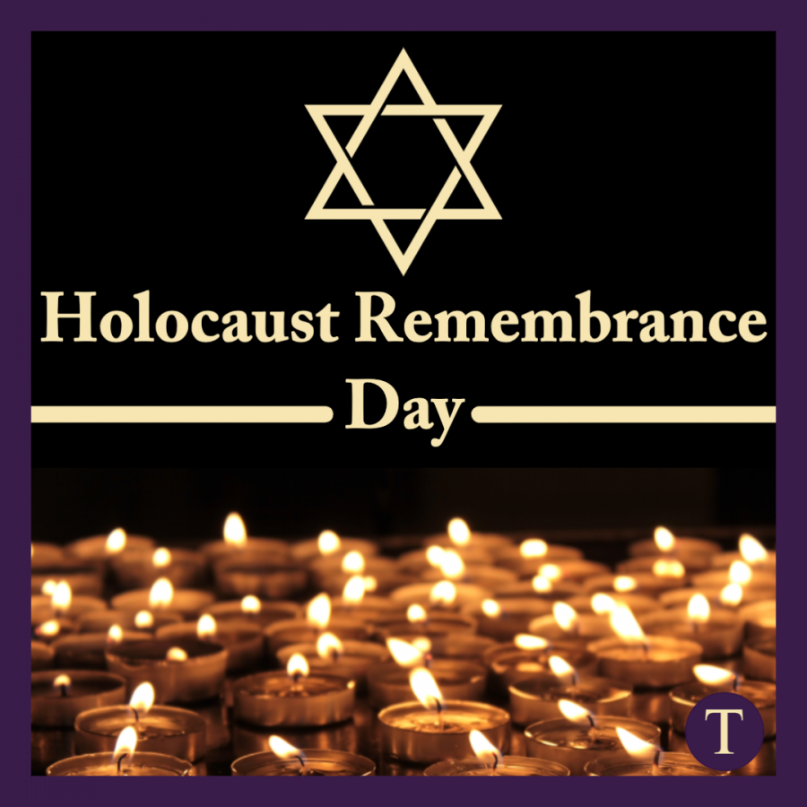 What we can learn from Holocaust Remembrance Day