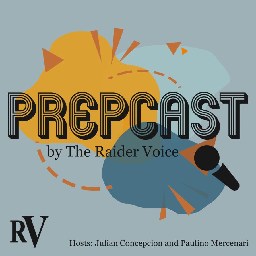 Prepcast Episode 7: Feminism Explained (feat. Olivia Martin-Johnson)