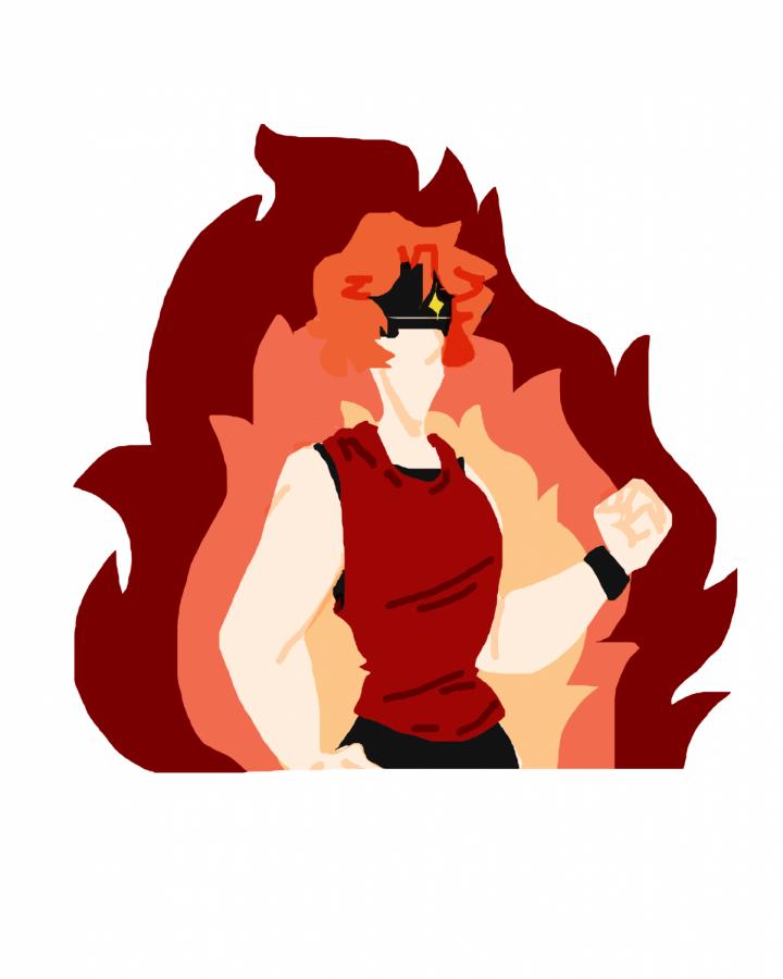 Redhead Redemption