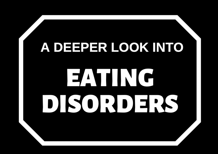 A Deeper Look Into Eating Disorders