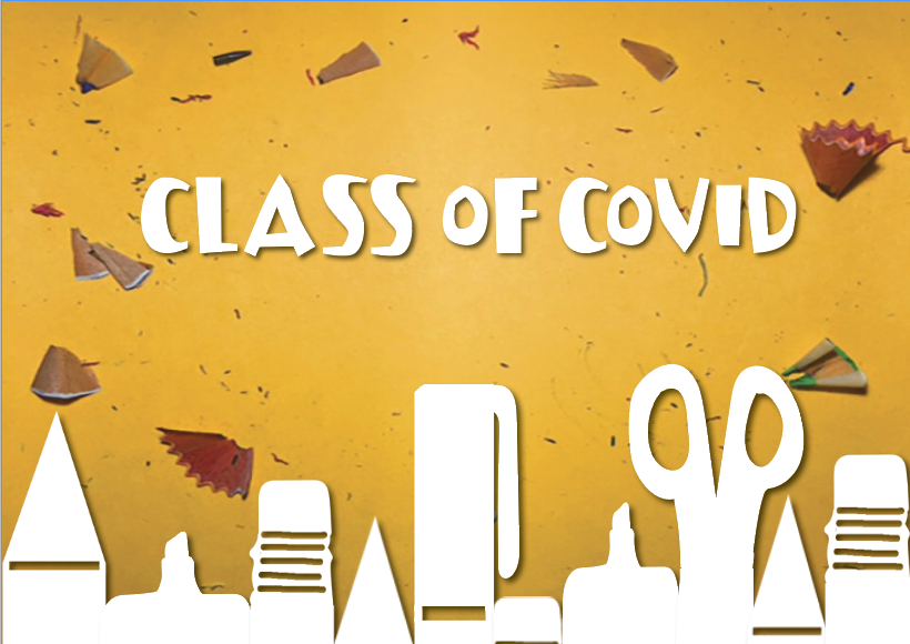COVID-19 has altered the college application scene for prospective students to the class of 2025.