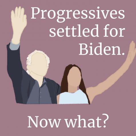 Progressives Settled For Biden. Now What?