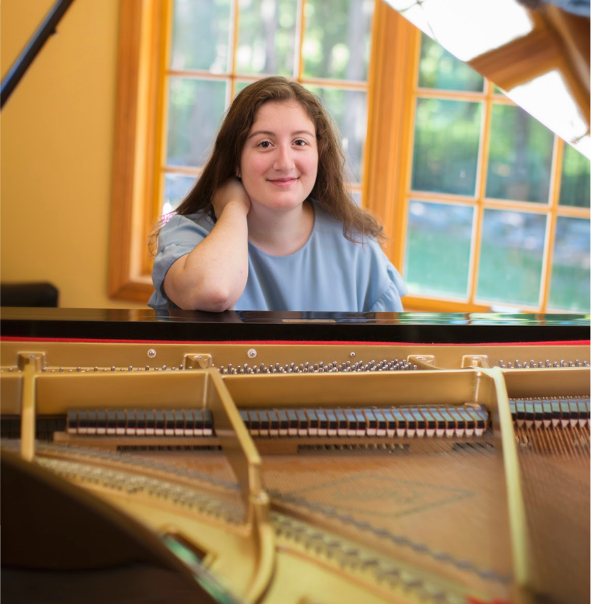 Wolpert founds organization Musicians for Equality