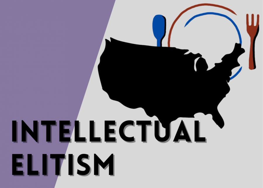 Intellectual elitism