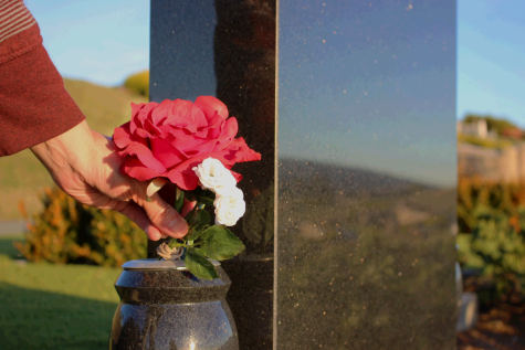 Living with Loss: Ways grief can be less overwhelming