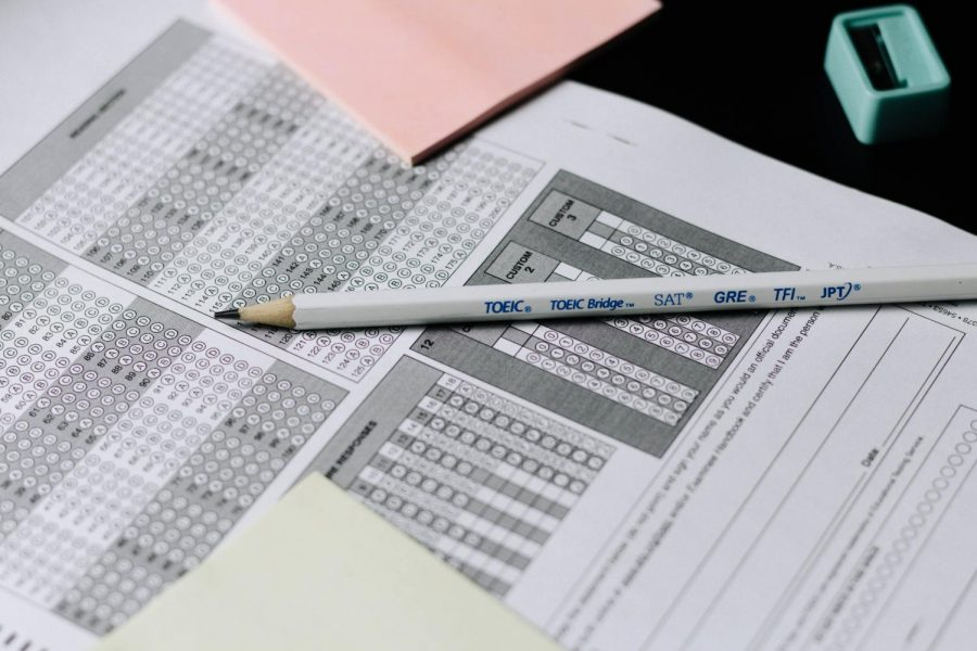 SAT cancellations raise questions about the future of standardized testing