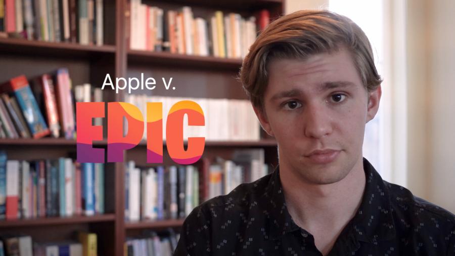 Apple v. Epic