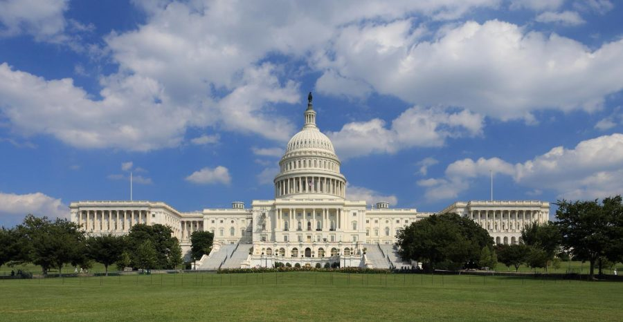 A nation divided: Students reflect on the Capitol attack