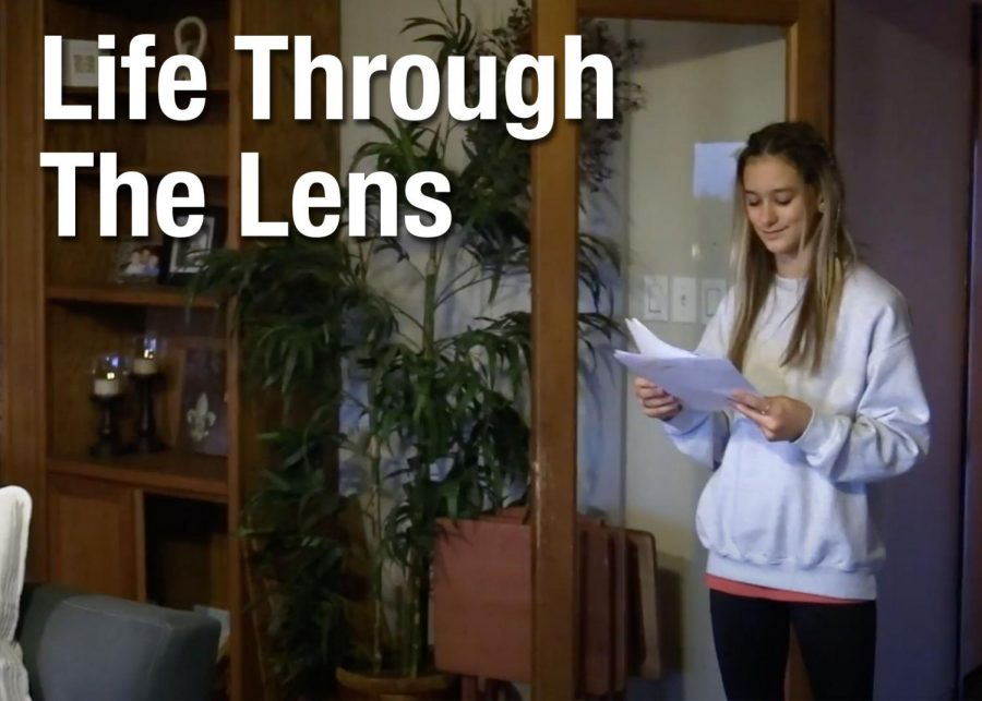 VIDEO: Life through the lens