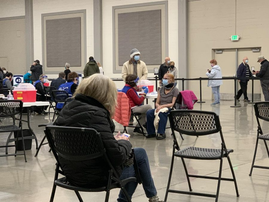 COVID-19 vaccine rollout ramps up across Placer County