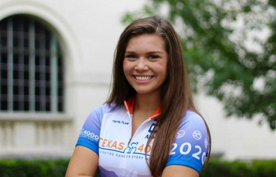 Alumni train for rigorous charity bike ride to Alaska