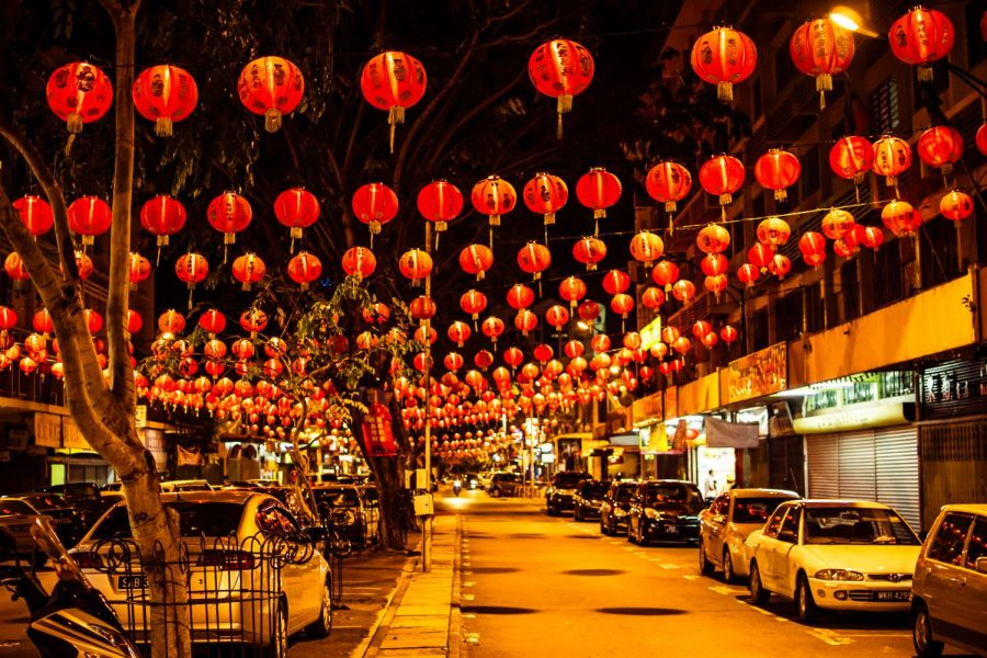 Celebrations for Lunar New Year are dismal in light of the COVID-19 pandemic and rising number of hate crimes against Asians.