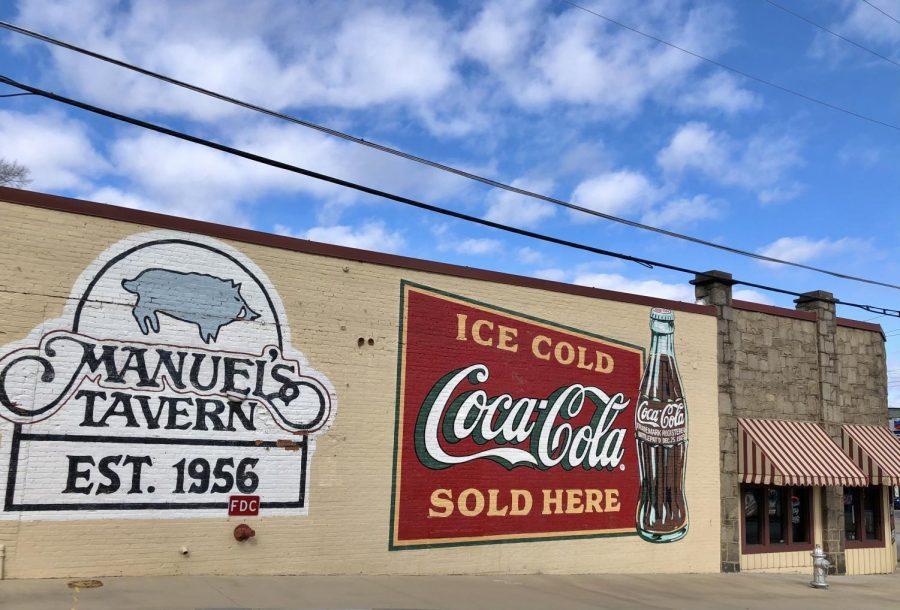 Manuel's Tavern Saved by Community