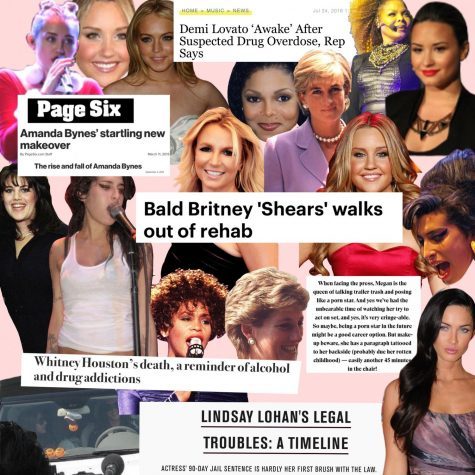 After the release of the new Britney Spears documentary, many people noticed a pattern in the way the media treats women. Oftentimes media degrades them through articles and headlines with little to no regard to their personal struggles taking place off camera.