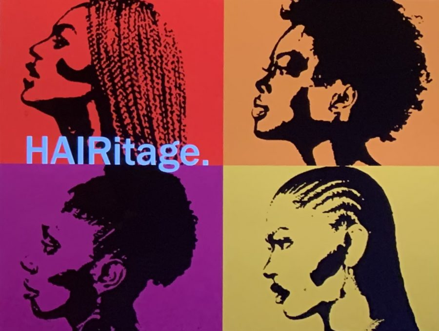 Commentary: My Black hairitage is my voice