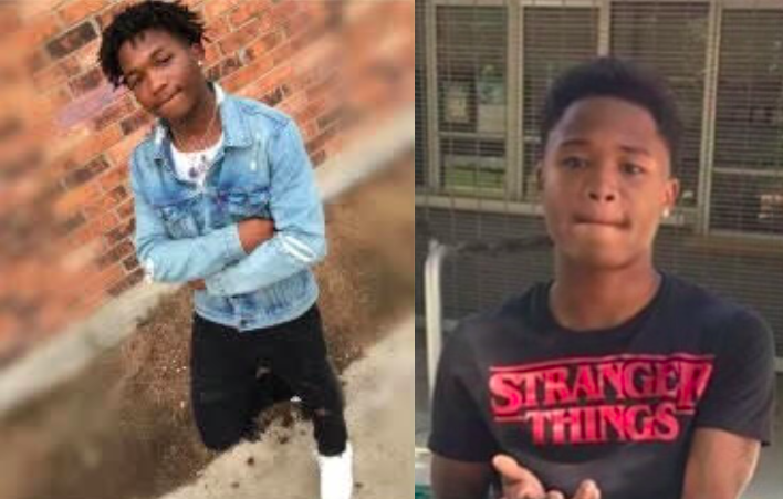 Dewayne+James+Jr.+%28left%29+and+Sa%E2%80%99Quan+Reed-James+%28right%29+were+fatally+shot+on+Black+Friday+at+the+Arden+Fair+Mall.+James+Jr.+graduated+from+Rio+last+spring+and+Reed-James+was+a+sophomore.+Photo+provided+by+Leia+Schenk.