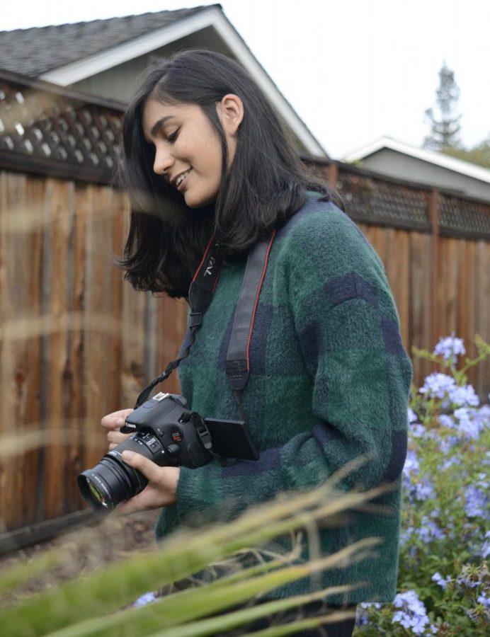 Humans of Harker: An open ear and an open heart