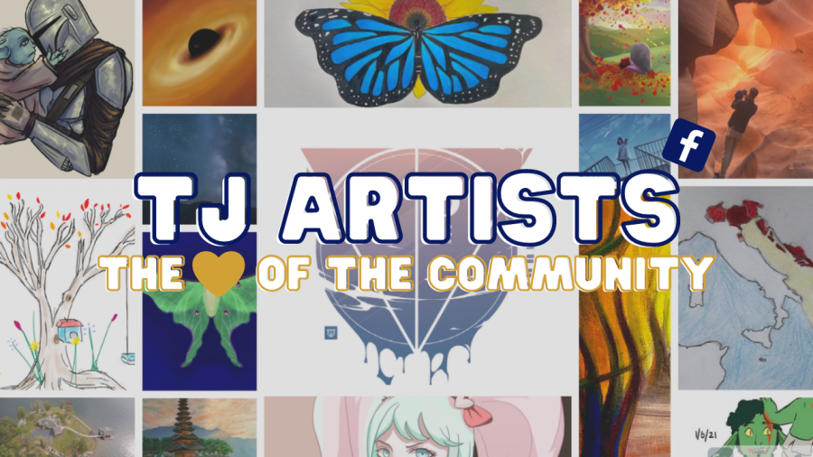 TJ Artists: The heART of the Community