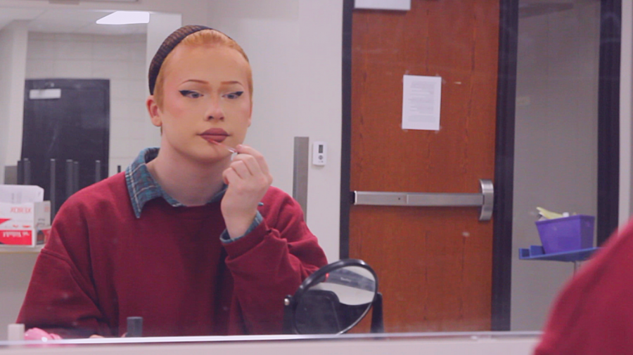 Breaking Gender Roles: Junior Drake Plain shares his journey with makeup