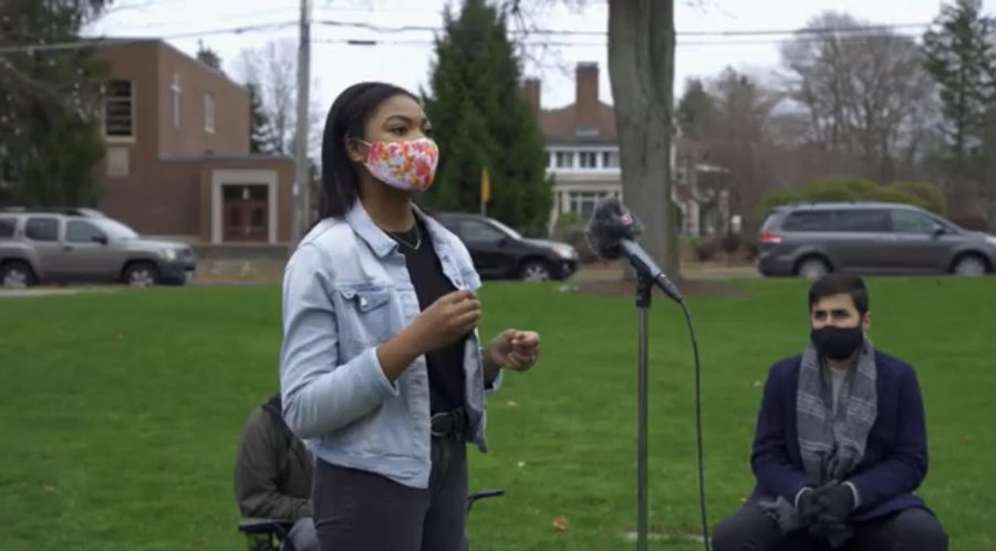 Discussion Sparks Awareness of Racism in Franklin