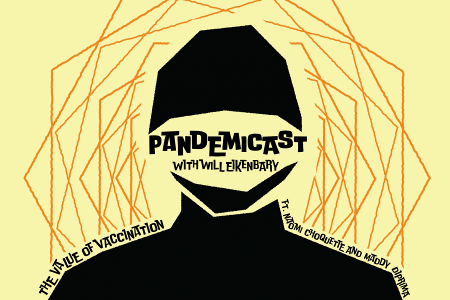 Pandemicast: The Value of Vaccination