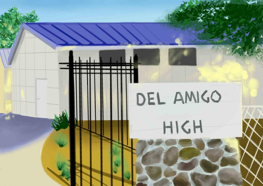 Confusion surrounding Del Amigo COVID-19 cases expose lack of transparency to keep students with special needs and school staff healthy