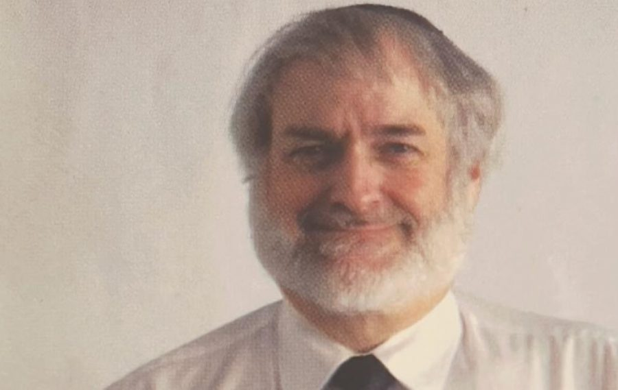 Dr. Sam Gomberg, former principal and architect of Just Community, has died at age 74