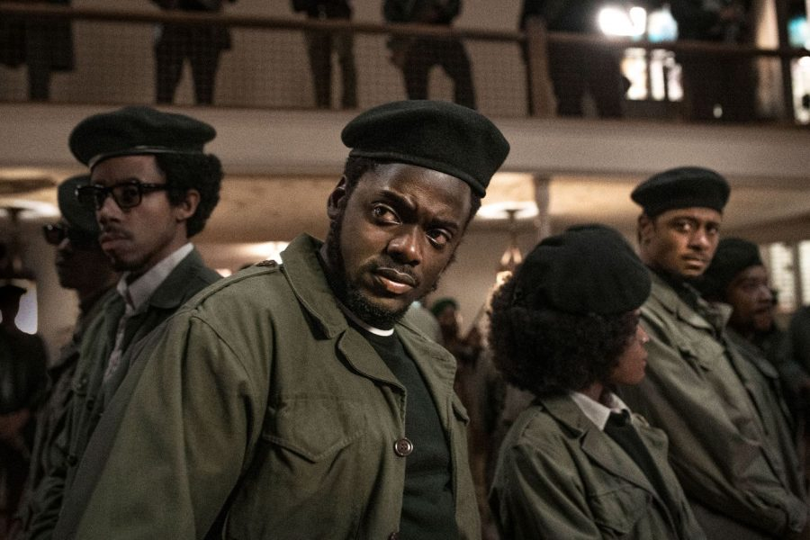 Daniel+Kaluuya+leads+a+formidable+cast+as+prominent+activist+and+Black+Panther+Fred+Hampton.