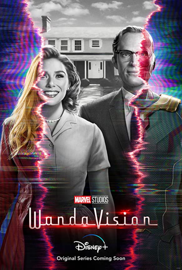 'WandaVision' is thrilling evolution for the MCU