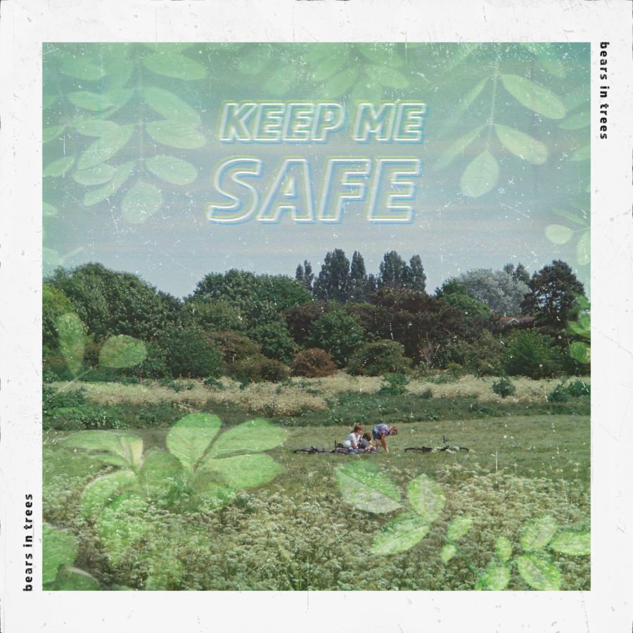 Up-and-coming+band+Bears+in+Trees%E2%80%99+most+recent+EP%2C+Keep+Me+Safe.