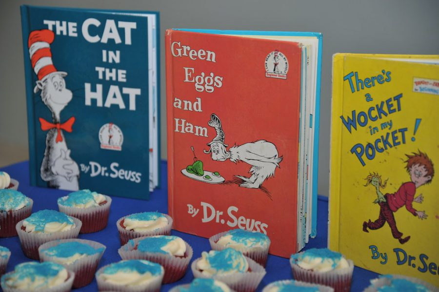 Removal of six Dr. Seuss books brings both backlash and praise