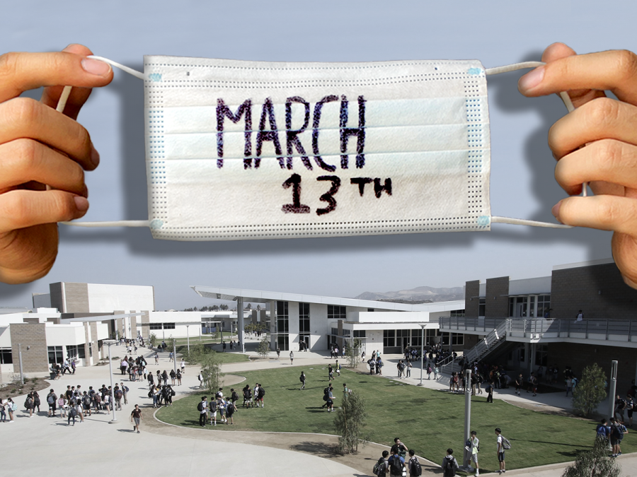 Irvine+Unified+superintendent+Terry+Walker+sent+out+the+email+officially+closing+Portola+High+on+March+13+at+12%3A45+p.m.+while+students+were+in+their+sixth+periods.