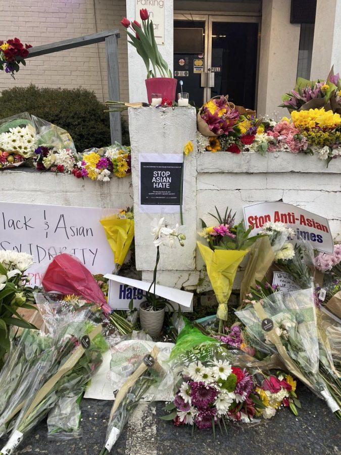 Asian-American student reflects in wake of Atlanta spa shooting