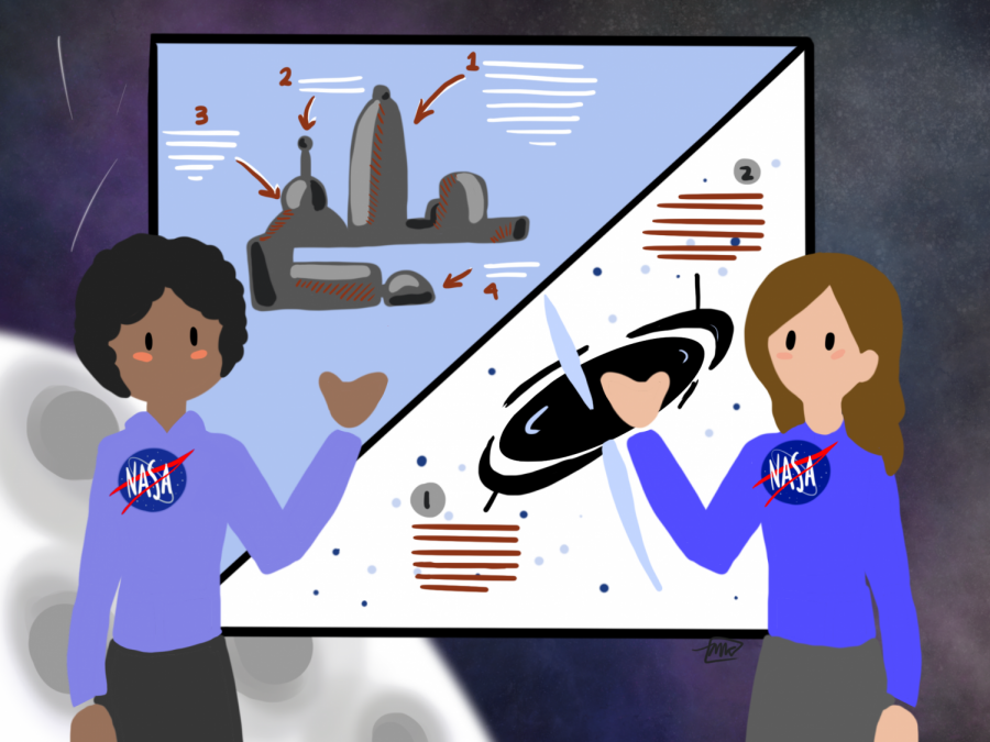 Outer space explorations spark new opportunities