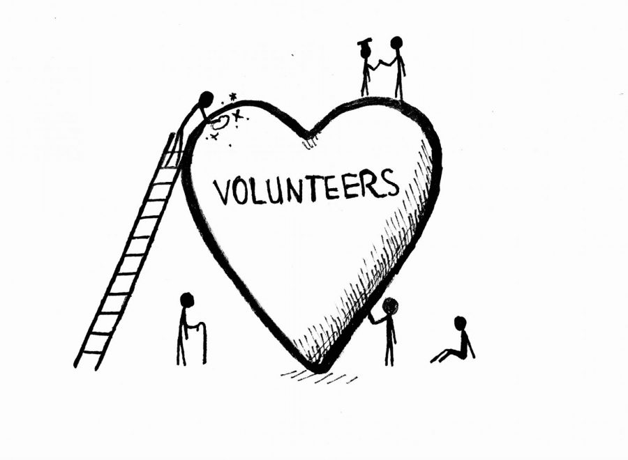 Why volunteering is so beneficial