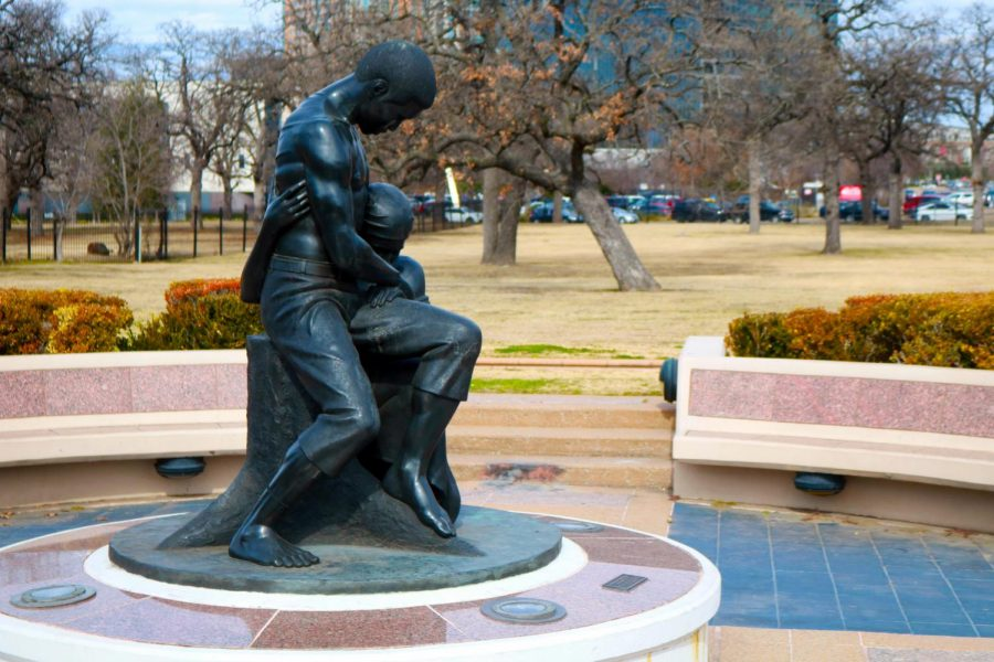 The History Of Race In Dallas