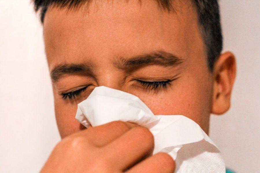 Sneezing Stigma