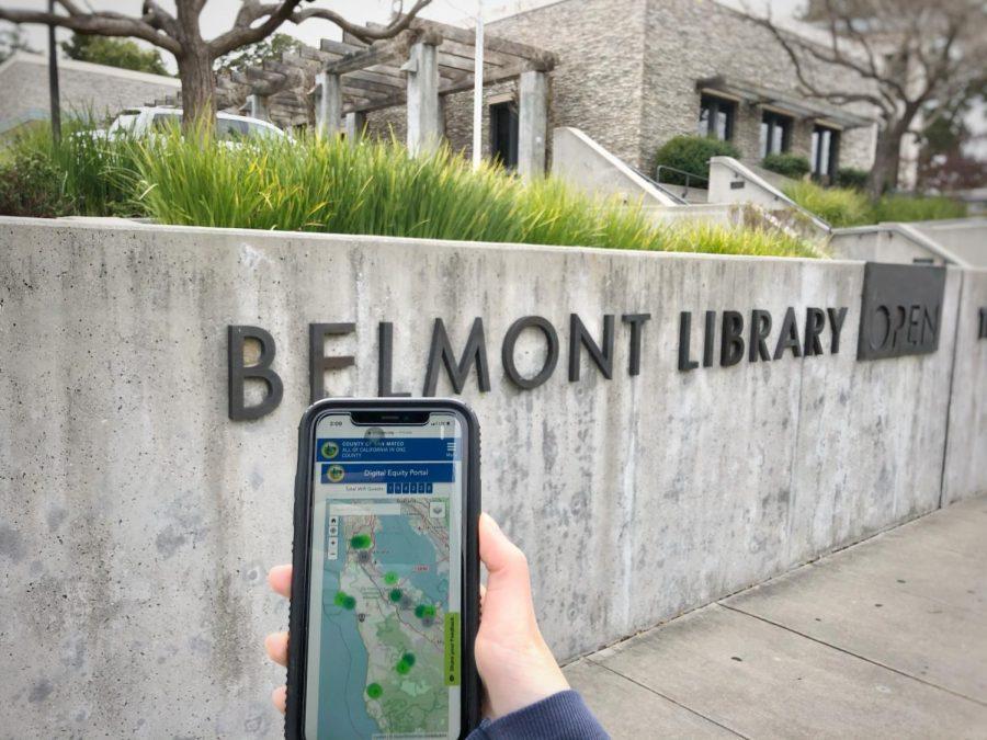 Public Wi-Fi bridges the digital divide