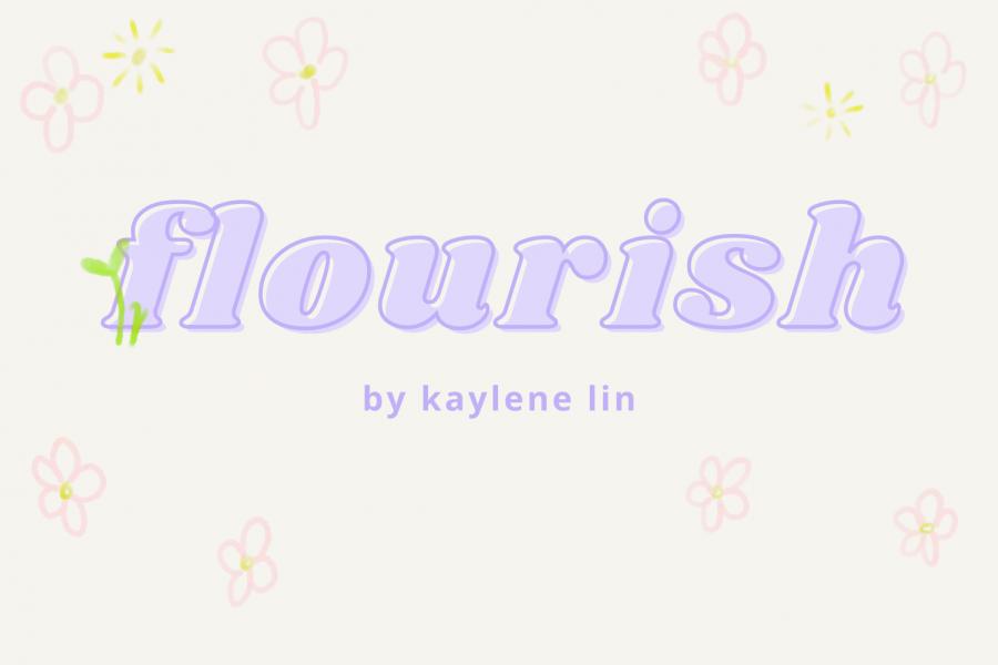 Flourish: Stories of unconditional love