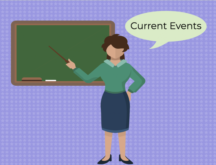 It's time to act on 'never forget': Install current events education into the MCPS curriculum